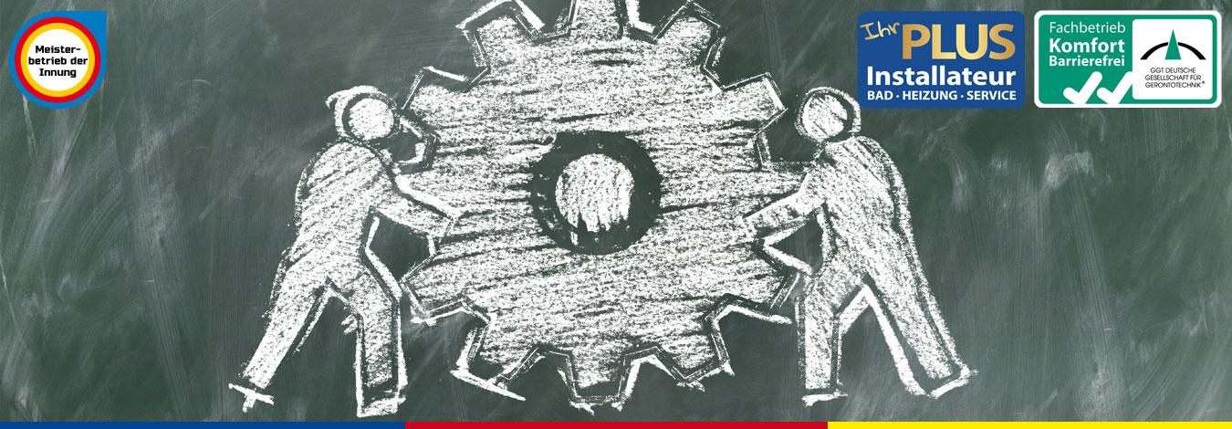 "<a href=""https://www.haustechnik-alkan.de/team/"">Ein starkes Team für moderne Technik</a>"