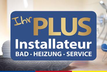 PLUS-Installateur